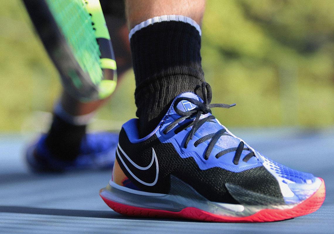 Nike Zoom Vapor Cage 4 Release Date Sneakernews Com