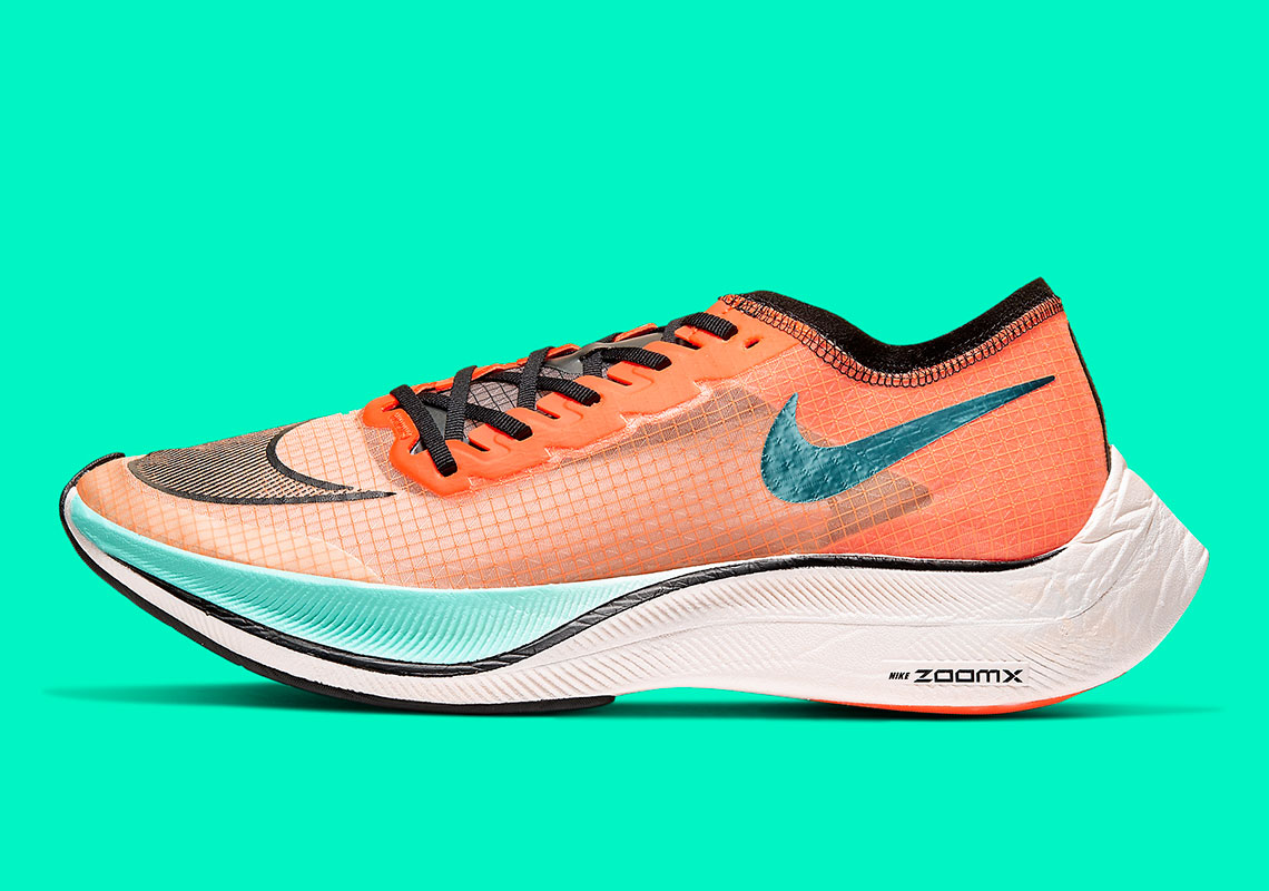 Nike Zoom Vaporfly Next Ekiden Cd4553 300 Release Date Sneakernews Com
