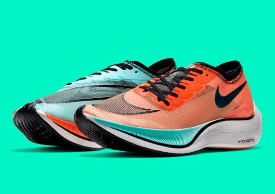 "Official Images Of The Nike Zoom VaporFly NEXT% ""Ekiden"""