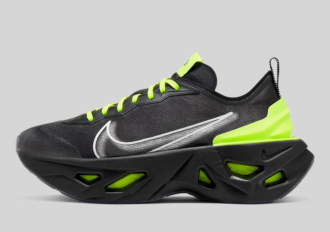 Murmullo Perca jaula  Nike ZoomX Vista Grind CT8919-001 Release Info SneakerNews.com