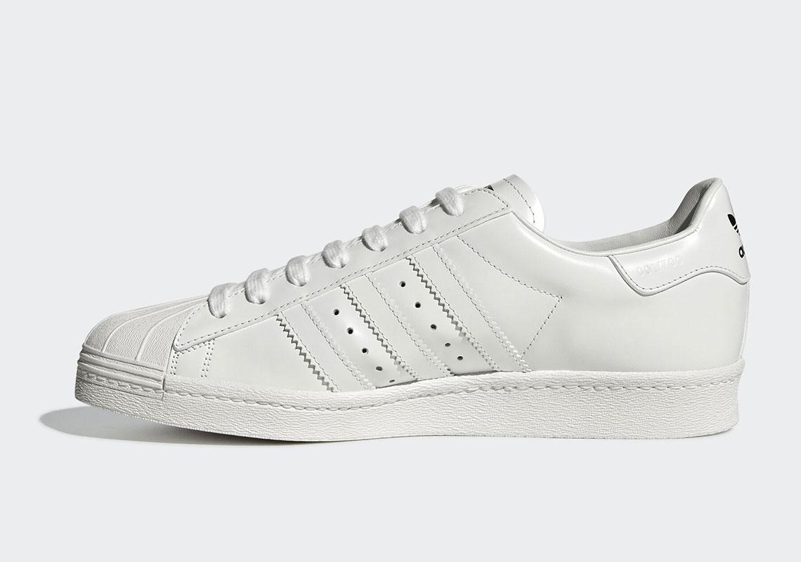 Prada adidas Superstar FW6683   SneakerNews.com
