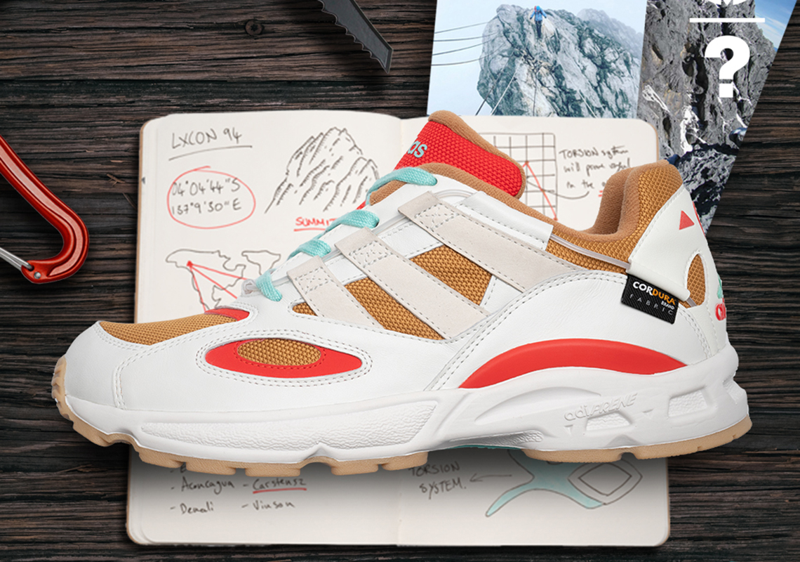 Size adidas LXCON 94 Carstensz Release Date |