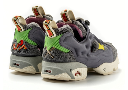 Reebok Announces Official Collaboration With Tom & Jerry
