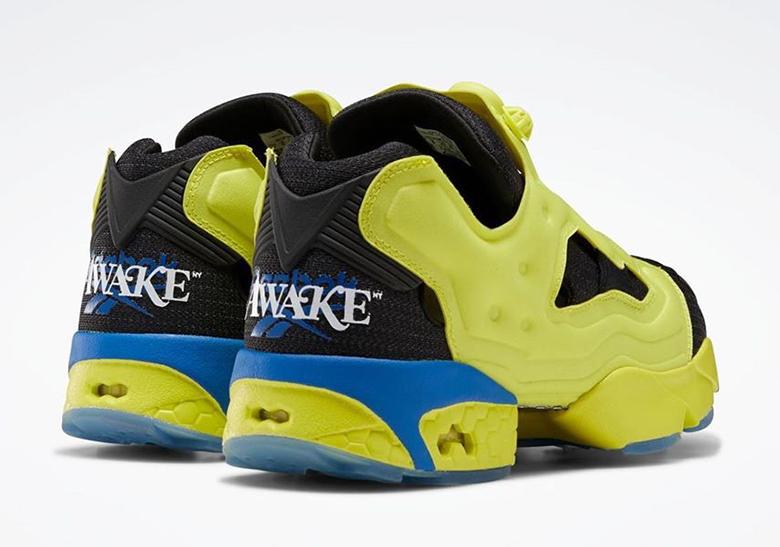 Awake NY Reebok Instapump Fury Proto Release Info   SneakerNews.com