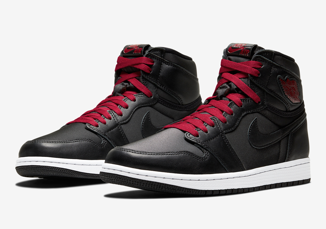 air jordan 1 high nere