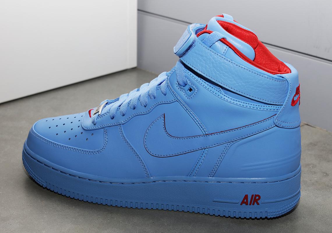 Nike Air Force 1 High Don C CW3812-400