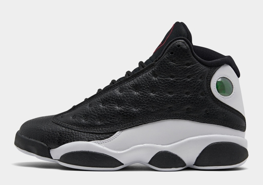 "Where To Buy The Air Jordan 13 ""Reverse He Got Game"""