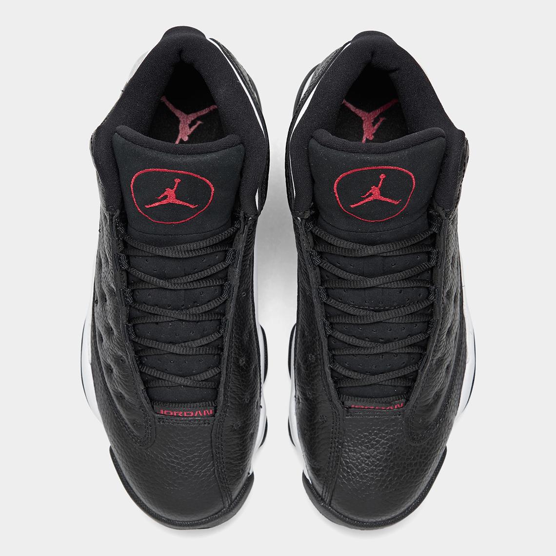 Air Jordan 13 Reverse He Got Game 414571 061 Store List