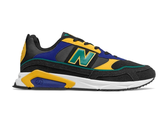 New Balance Delivers Its Own Chinese New Year Tributes With The X-Racer