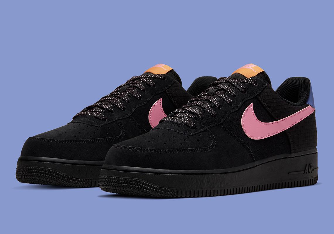 Nike Drops 4 ACG Inspired Air Force 1 '07s   HYPEBAE