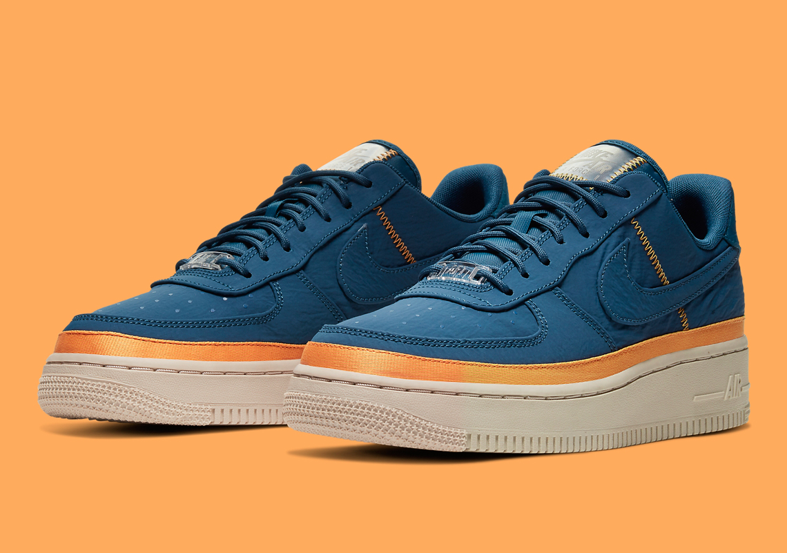 Nike Air Force 1 Low SE WMNS AA0287 402 |