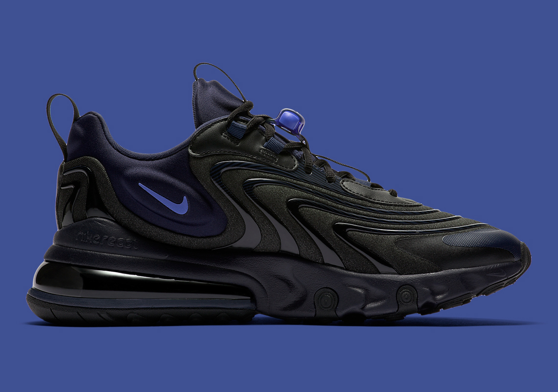 Nike Air Max 270 React CT1280 400 Release Date SBD