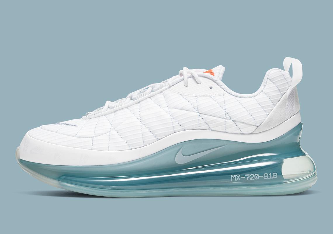 Nike Air Max 720 818 Ct1266 100 Sneakernews Com