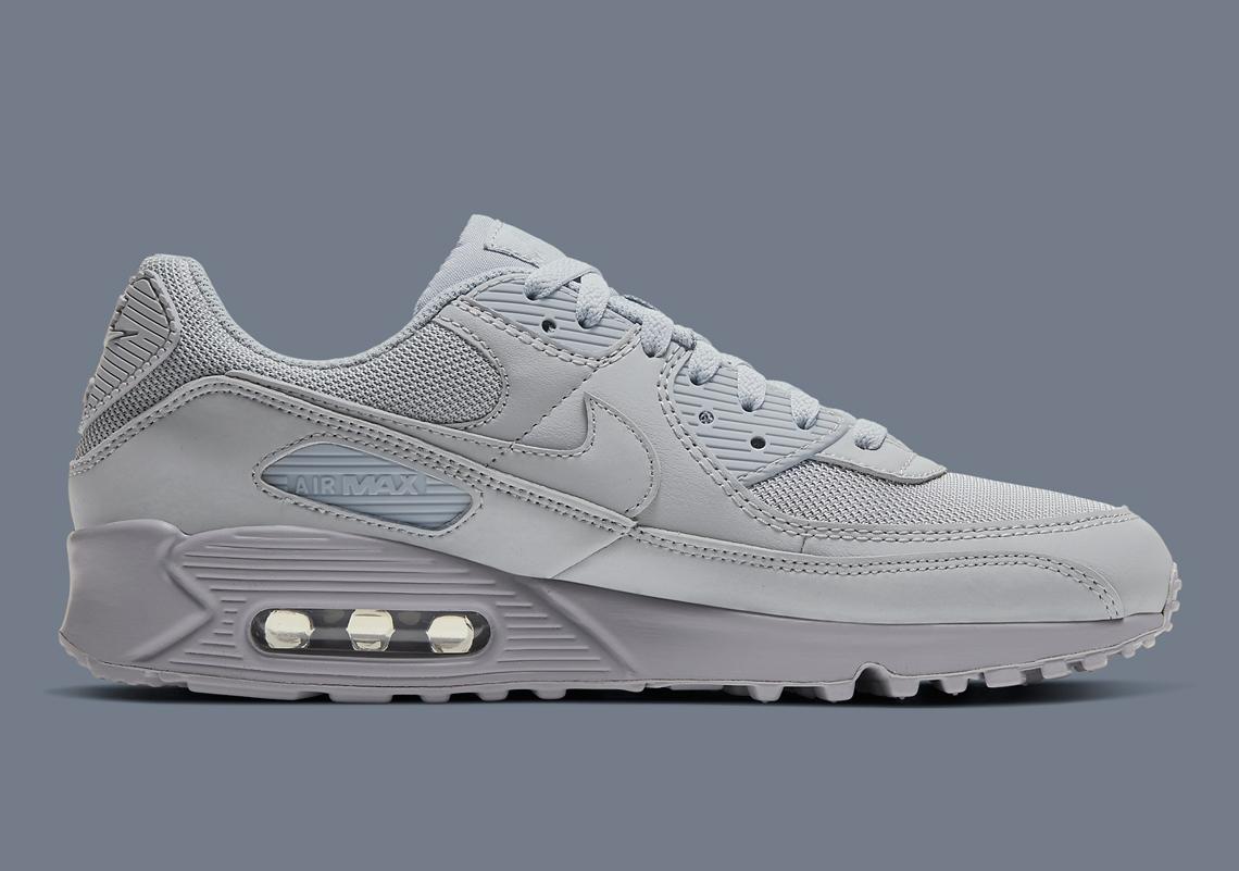 Nike Air Max 90 CN8490 001 Release Info |