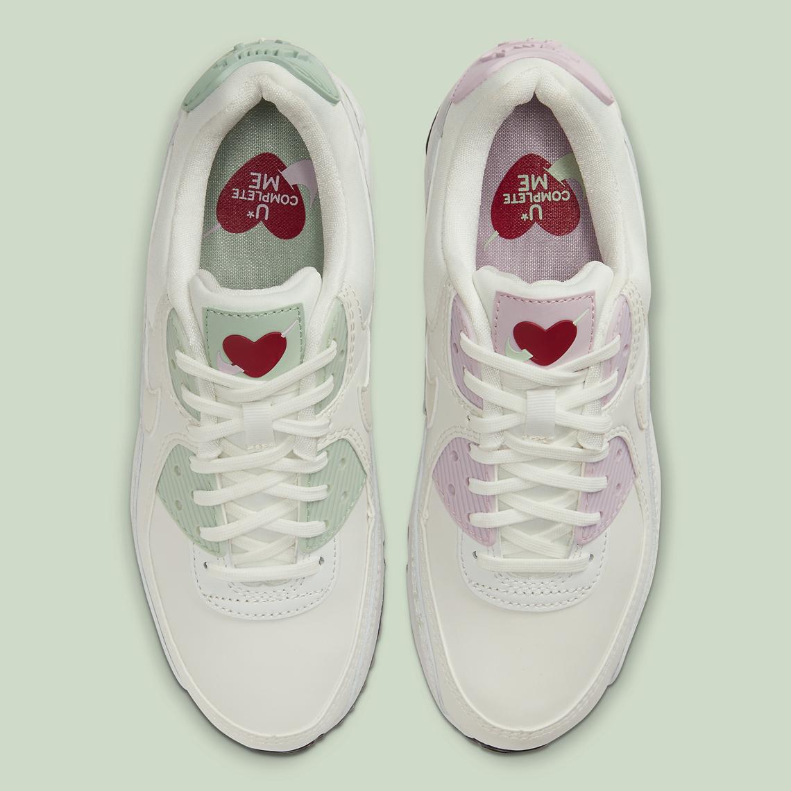Nike Air Max 90 Valentine's Day CI7395