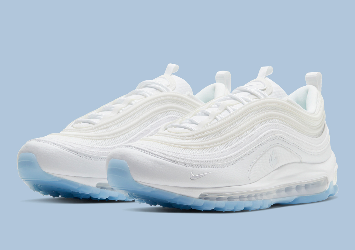 Nike Air Max 97 CT4526 100 Release Info |