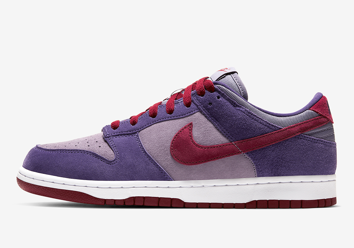 Nike Dunk Low Plum co.jp CU1726-500 Release Date   SneakerNews.com