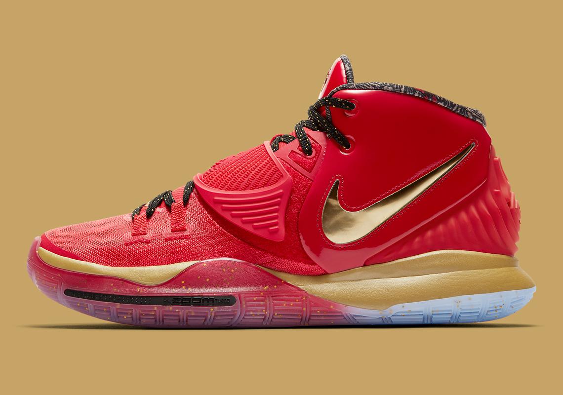 Nike Kyrie 6 Trophies CD5026-900 Release Date | SneakerNews.com