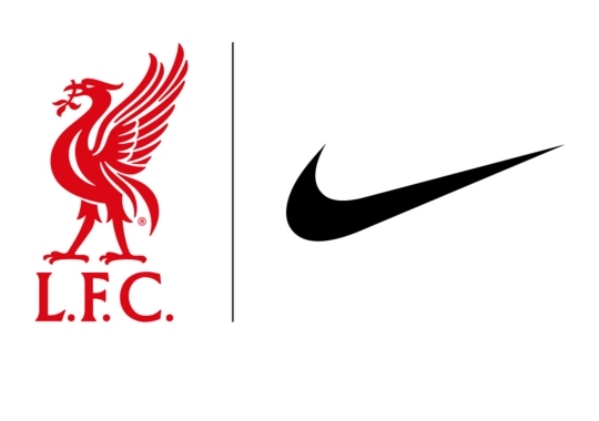 Liverpool F.C. Will Be Rocking Nike For Years To Come