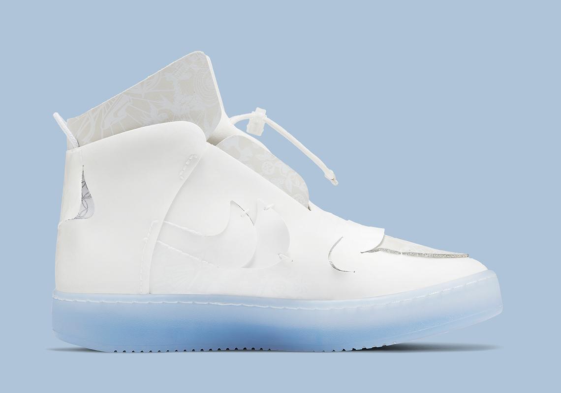 Foot LockerCheckmate. Nike Air Foamposite One Swoosh ...