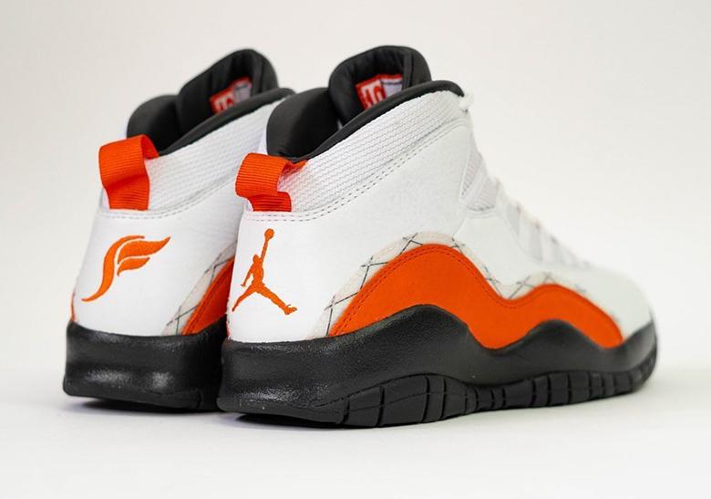 Air Jordan 10 - Latest Release Info