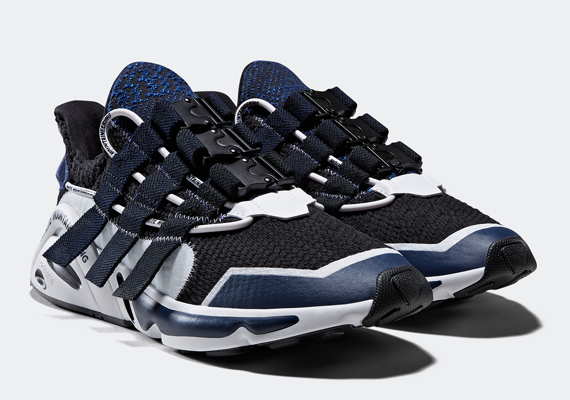 White Mountaineering adidas LXCON 2020 Release Date SBD