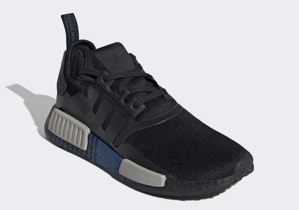 adidas NMD R1 FV3651 FV3652 Release Info |