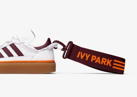 Where To Buy Beyonce's IVY Park x adidas Sleek Super 72