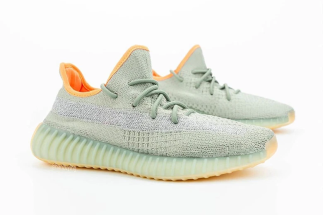 A Closer Look at the adidas Yeezy Boost 350 V2   HYPEBEAST