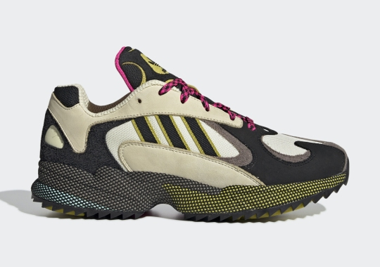 The adidas Yung-1 Trail Gets More Outdoor-Friendly Colorways