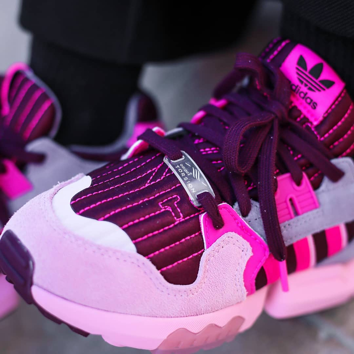 adidas zx ef shoes