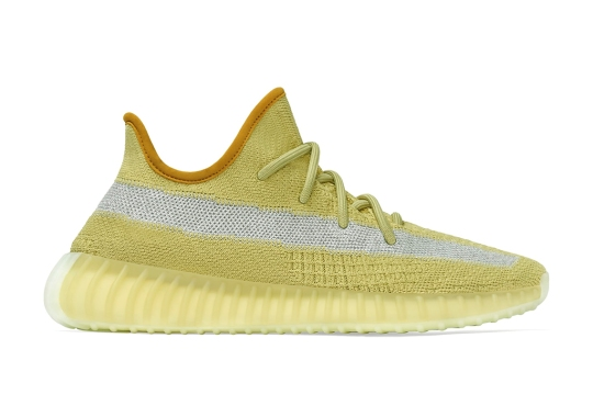 """The adidas Yeezy Boost 350 v2 """"Marsh"""" Is Releasing Tomorrow"""
