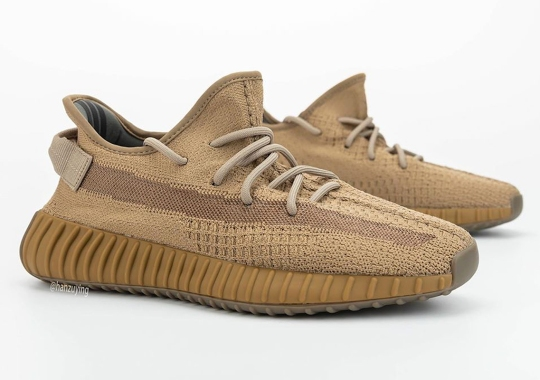 "adidas Yeezy Boost 350 v2 ""Marsh"" Revealed"