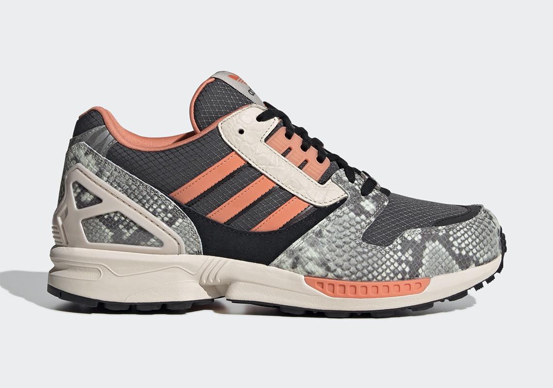 Allike: Adidas ZX 8000
