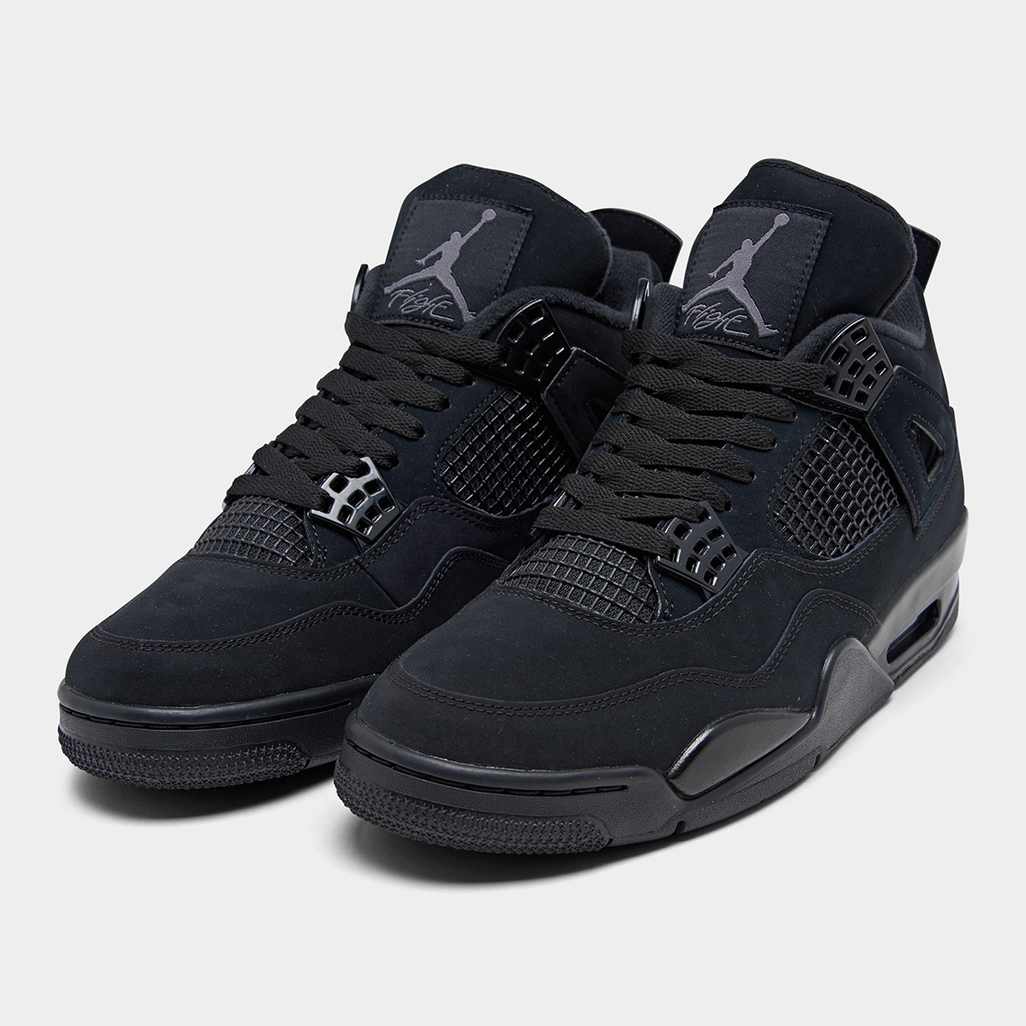 Como Restricción a menudo  Air Jordan 4 Black Cat CU1110-010 Store List | SneakerNews.com
