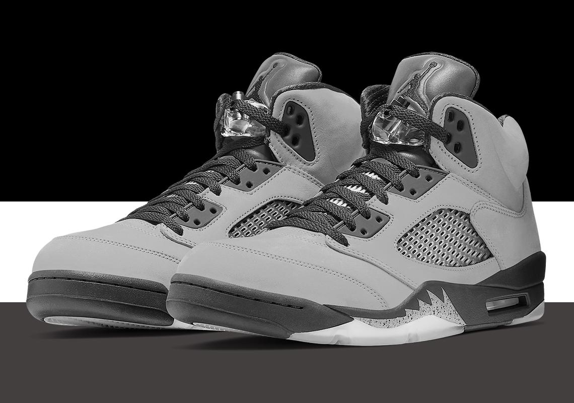Air Jordan 5 WMNS