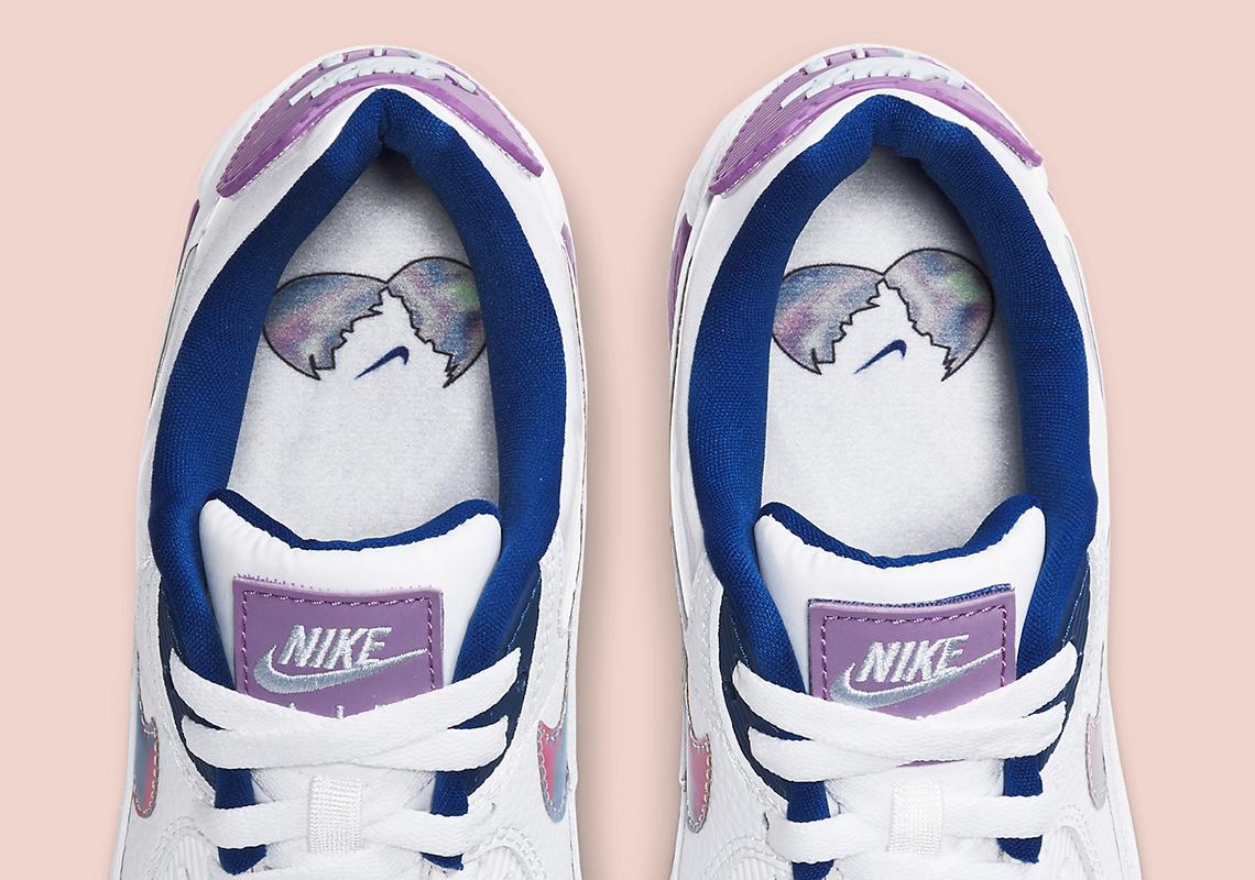 Nike Air Max 90 Easter CJ0623-100