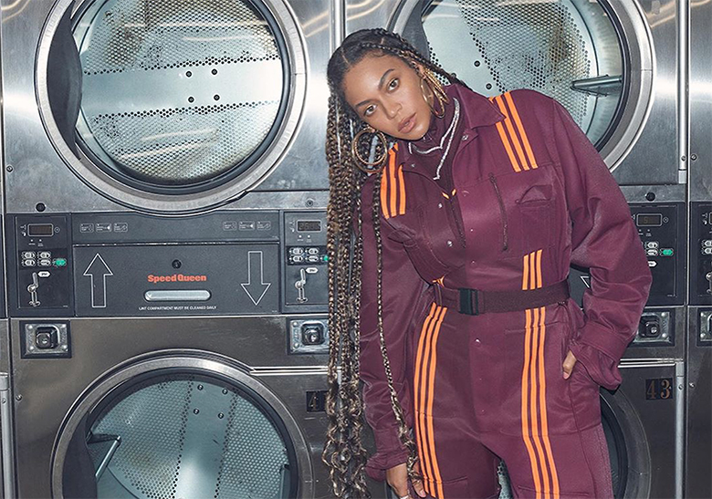 Beyonce Adidas Ivy Park Ultra Boost Nite Jogger Release Date