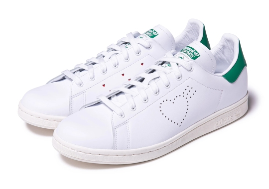 Human Made Has an adidas Stan Smith Collaboration Coming
