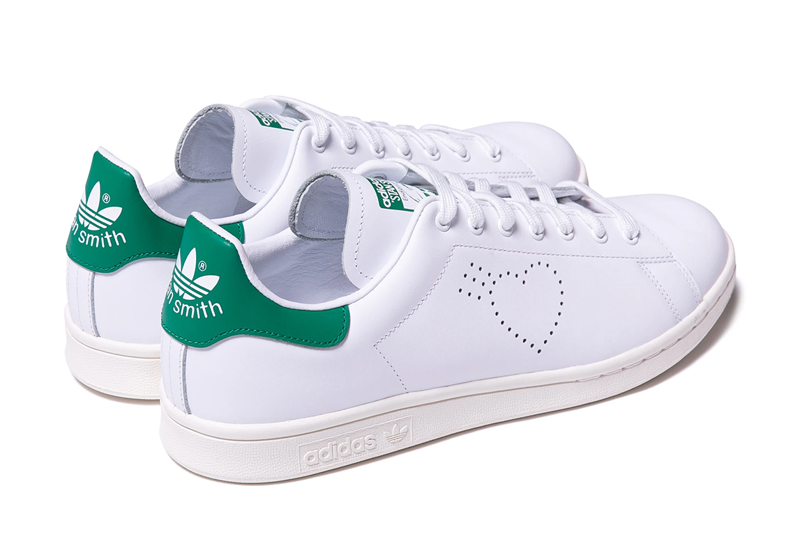 stan smith ii adidas