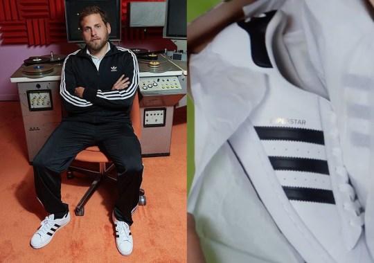 Jonah Hill Directs Latest adidas Superstar Spot