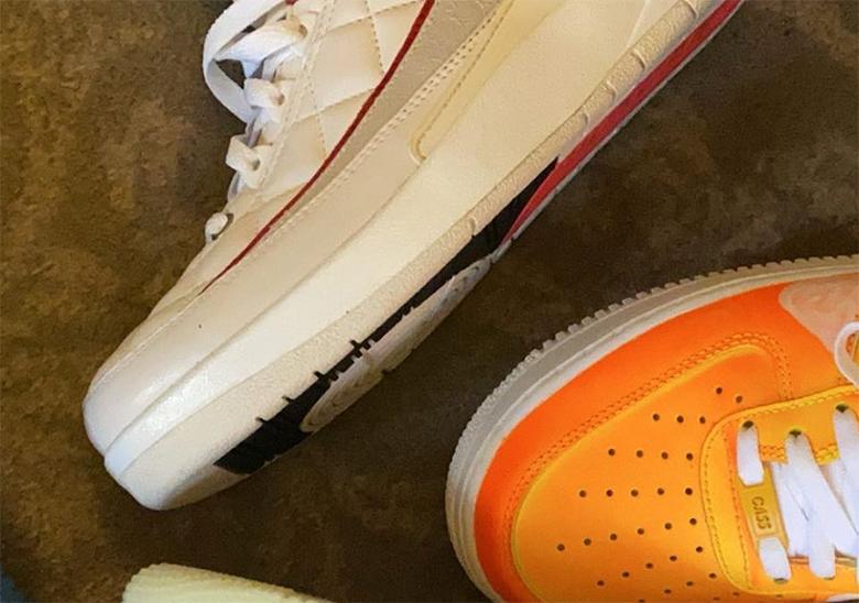 Don C Air Jordan 2 Just Don Release Info   SneakerNews.com