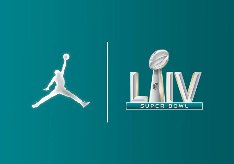 Jordan Brand To Release A Super Bowl LIV Pack On January 31st