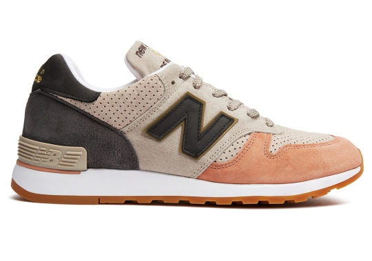 "The New Balance 670 ""Year Of The Rat"" Is Available Now"