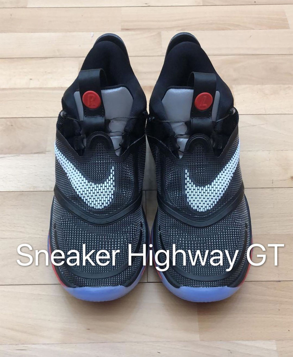 Nike Adapt BB 2.0 - BQ5397-001 Release