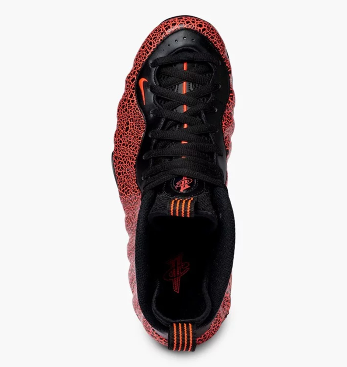 Nike Air Foamposite One Habanero? Dope or Nope + On ...