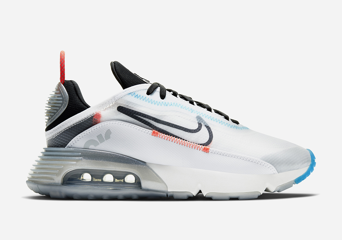 Nike Air Max 2090 - Official Release