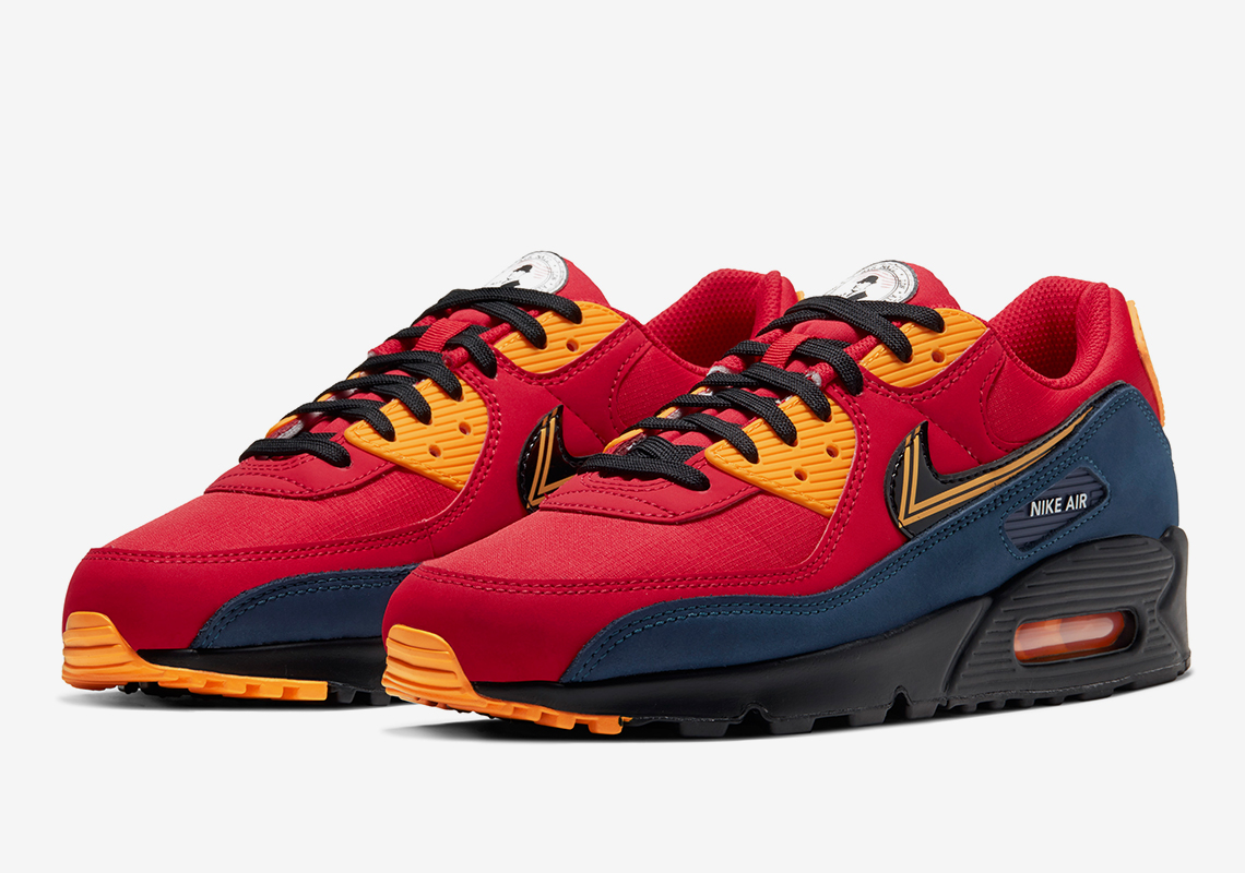 Nike Air Max 90 City Pack 2020 Release Date | SneakerNews.com