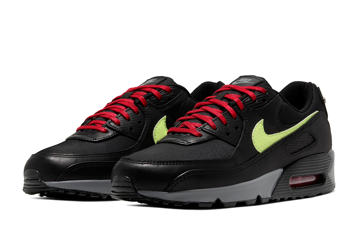 How the Air Max 90 Changed the Sneaker World | Sole Origins