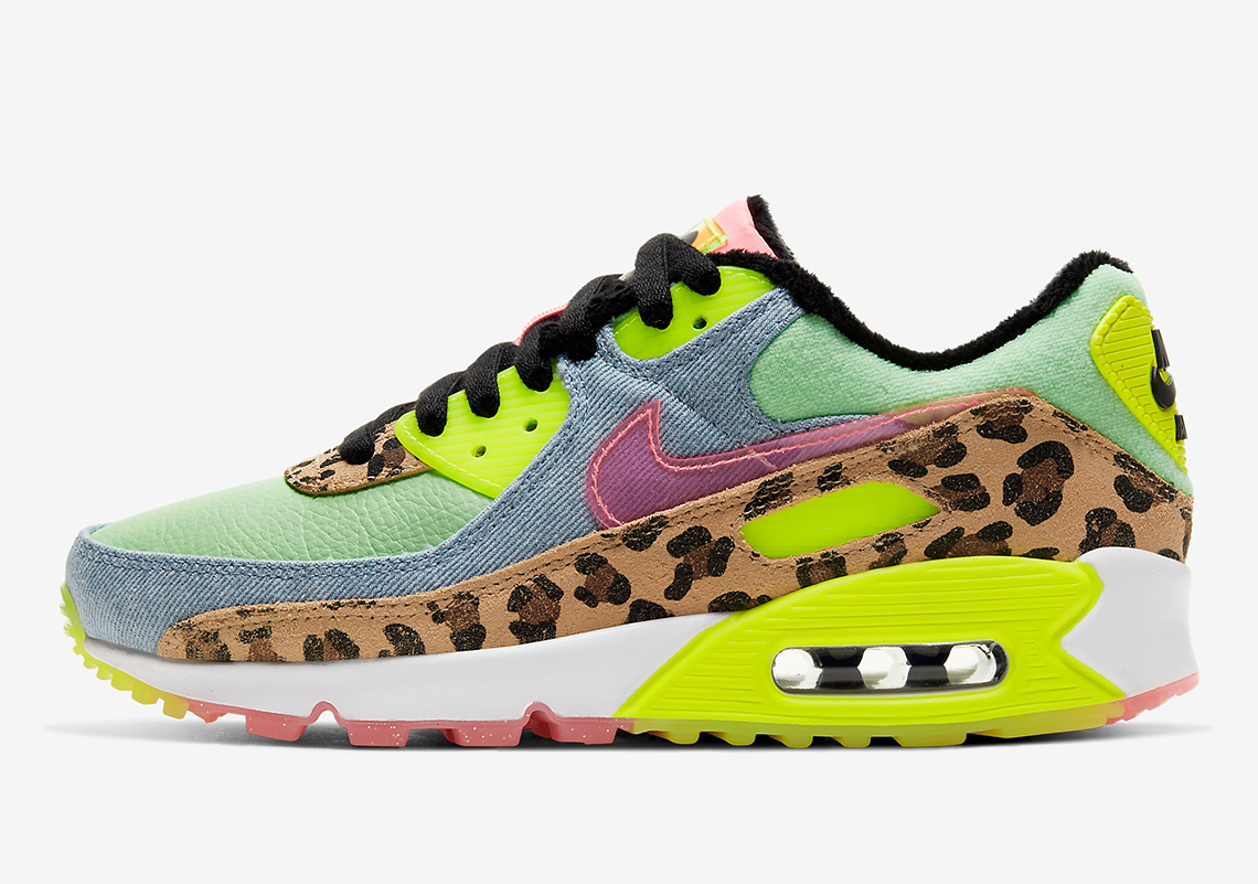 170 Nike AIR MAX 90 LX Zoom Women Shoes Pinterest